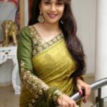Madhuri Dixit Height, Weight, Biography, Affairs, Boyfriend, Bra Size