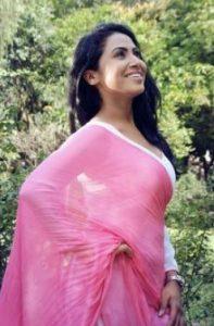 Alisha Pradhan Biography, Height, Weight, Boyfriend, Husband, Family