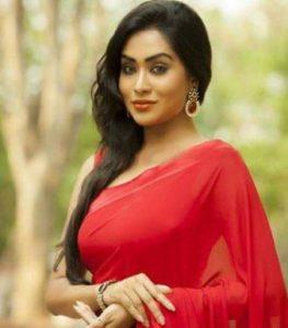 Zakia Bari Momo