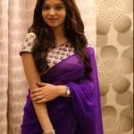 Athulya Ravi Height, Weight, Boyfriend, Figure, Family, Age