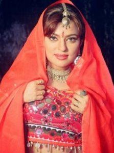 Dolly Chawala