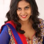 Chandini Tamilarasan Biography, Age, Weight, Height, Body measurement, Contact Information, Family