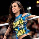 AJ Lee Age, Weight, Height, Boyfriend, Husband, Body measurement, Contact Information, Family, Personal Biography
