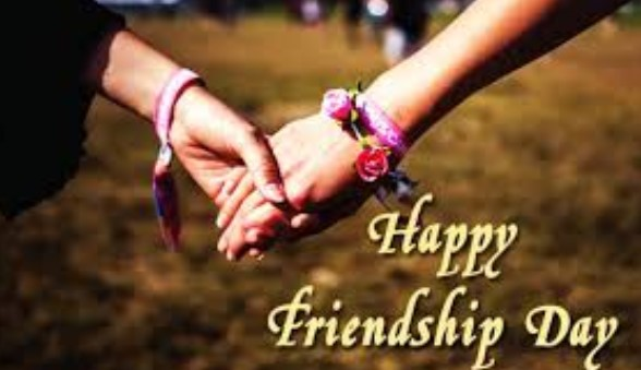 Friendship Day Messages 2019