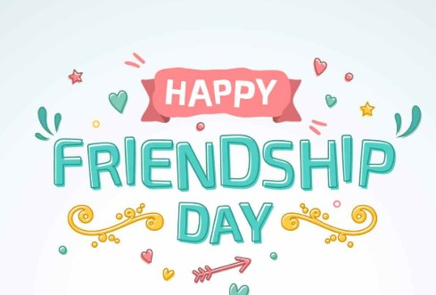 Friendship Day Status 2019