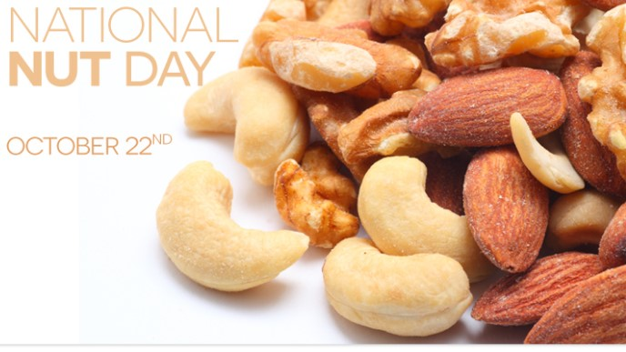 National nut day 2020