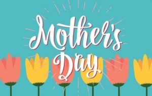 Happy Mother's Day 2021 Image