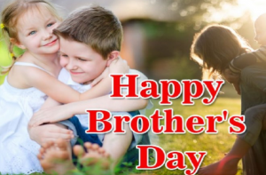 Brother's Day 2021