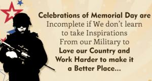 Memorial Day Gift
