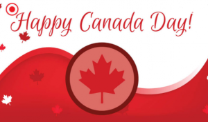 Canada Day 2021 wishes