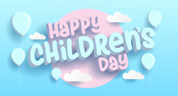 Children's Day wish