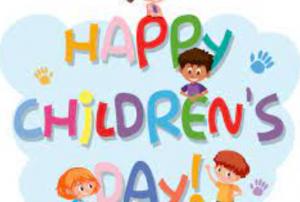 Children's Day wishes