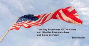Flag Day special