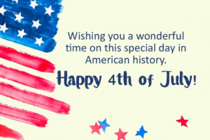 Happy 4th of July 2021 Images