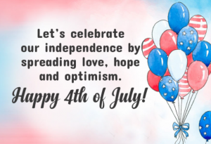 Happy 4th of July 2021 Pic