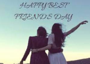 Happy Best Friend Day wishes