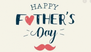 Happy Father's Day Image