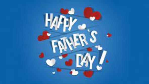 Happy Fathers Day UK