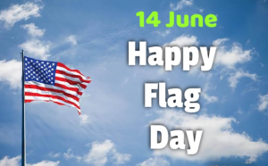 Happy Flag Day Image