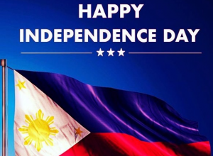 Happy Independence Day 2021 Image