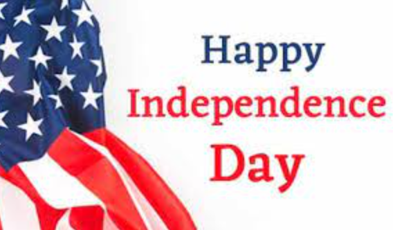 Happy Independence day USA 2021