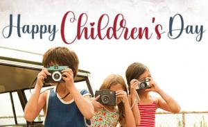 Inspirational Children's Day