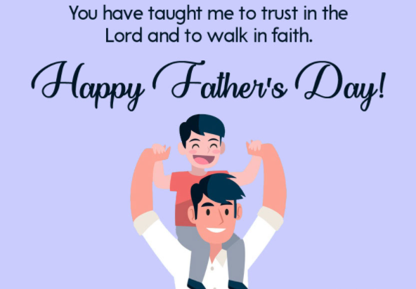 Inspirational Fathers Day