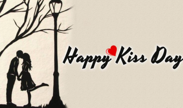 Kissing Day 2021