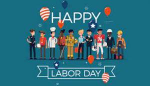 Labor Day 2021 Image