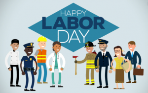 Labor Day 2021 wishes