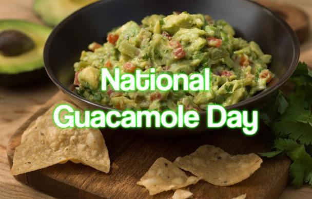 National Avocado Day 2021