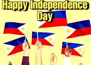 Philippines independence day wish