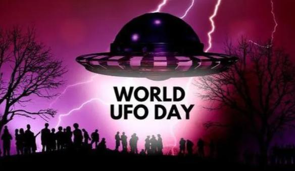 World UFO Day 2021