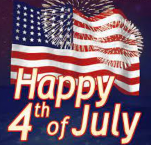 4th of July 2021