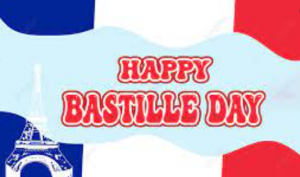 Bastille Day Image