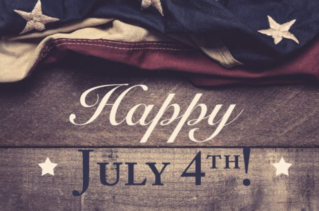 Fourth of July message 2021