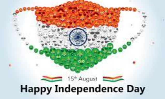 Happy Independence Day India 2021