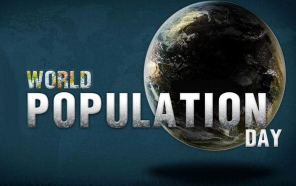 Happy World Population Day 2021