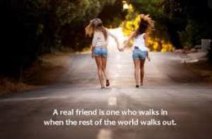 National Girlfriends Day