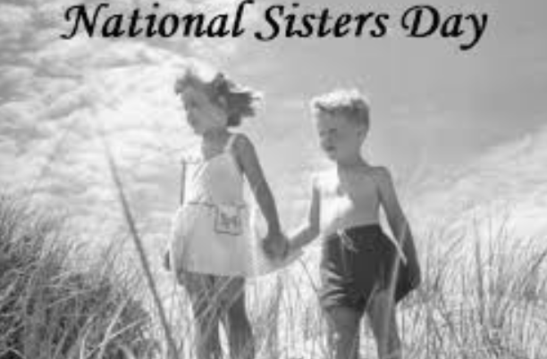 National sisters day 2021