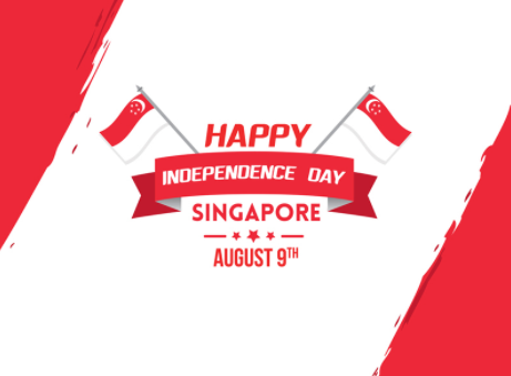 Singapore National Day Wishes 2021