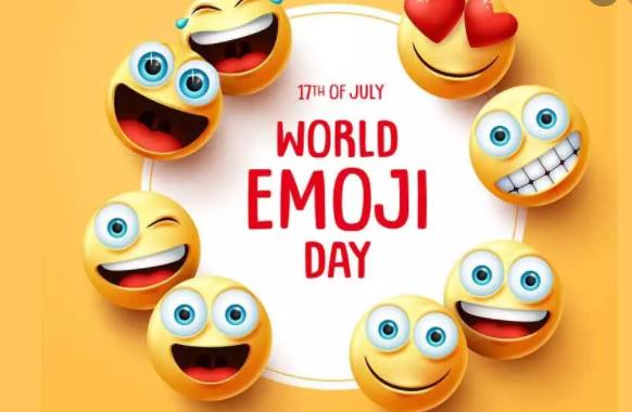 World Emoji Day 2021