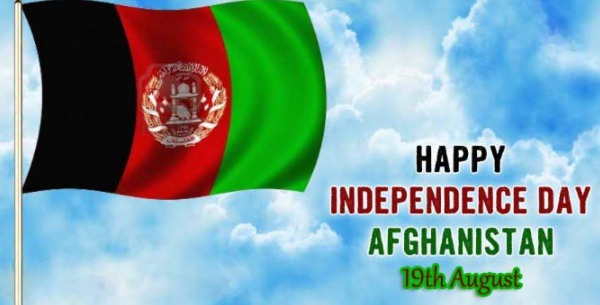 Afghan Independence Day 2021