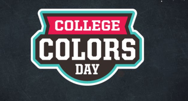 Happy College Colors Day 2021
