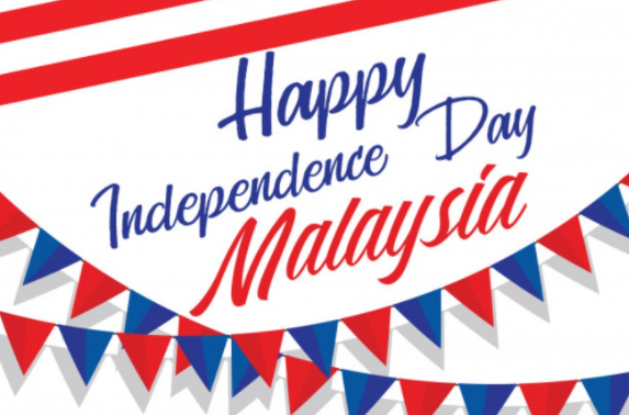 Happy Malaysia Independence Day 2021