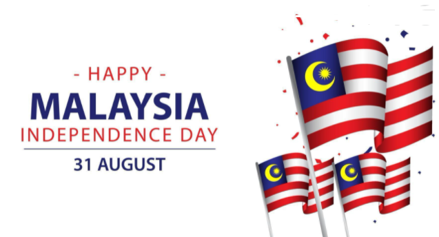 Happy Malaysia Independence Day