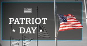 Happy Patriot Day