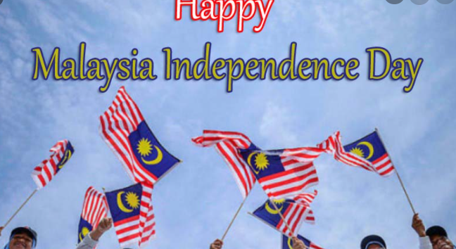 Malaysia Independence day 2021