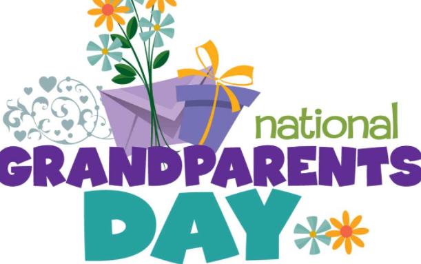 Grandparents day 2021