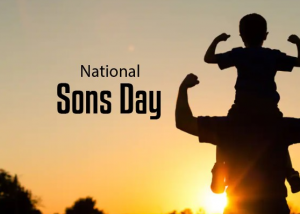 Haapy Sons Day